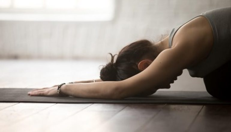 Yoga and Non - Violence