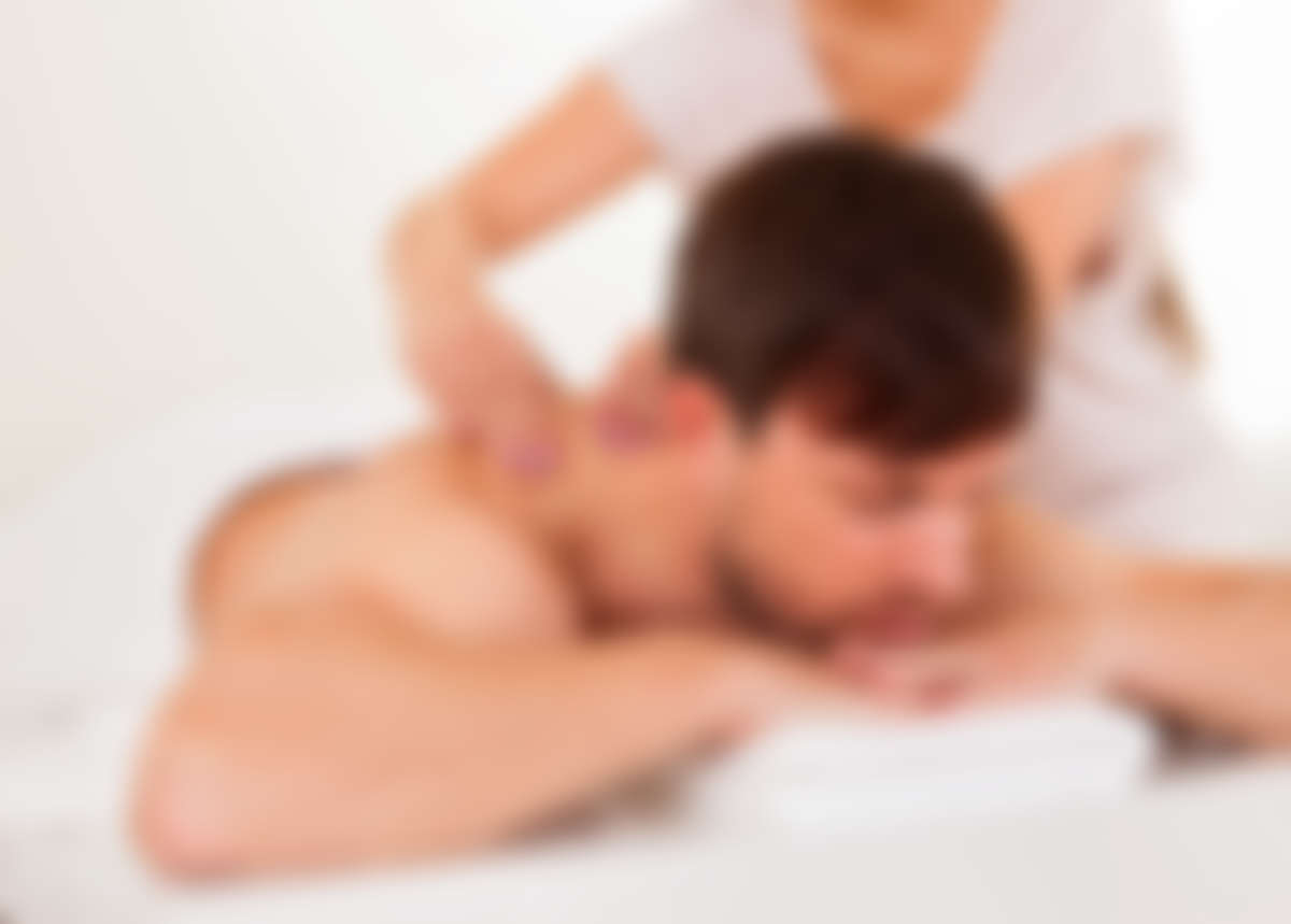 How Can Sports Massage Motivate  Your Employees?