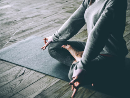 How do Yoga and Massage go together?
