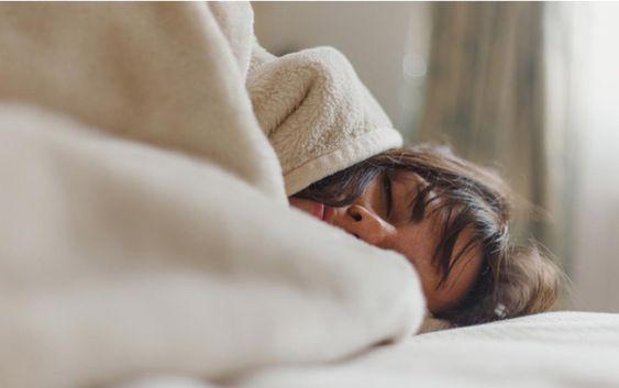Bedtime Breathing Meditation